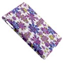 Stylized Floral Ornate Pattern Apple iPad 3/4 Hardshell Case (Compatible with Smart Cover) View5