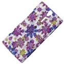 Stylized Floral Ornate Pattern Sony Xperia S View4