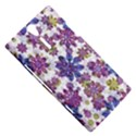 Stylized Floral Ornate Pattern Sony Xperia S View5