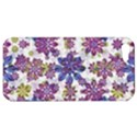 Stylized Floral Ornate Pattern Apple iPhone 5 Hardshell Case View1