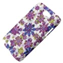 Stylized Floral Ornate Pattern Samsung Galaxy Note 2 Hardshell Case View4