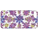 Stylized Floral Ornate Pattern Apple iPhone 5 Classic Hardshell Case View1