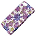 Stylized Floral Ornate Pattern Apple iPhone 5 Classic Hardshell Case View4