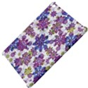 Stylized Floral Ornate Pattern Apple iPad Mini Hardshell Case View4