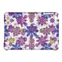 Stylized Floral Ornate Pattern Apple iPad Mini Hardshell Case (Compatible with Smart Cover) View1