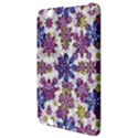 Stylized Floral Ornate Pattern Kindle Fire HD 8.9  View3