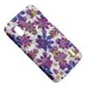 Stylized Floral Ornate Pattern LG Nexus 4 View5