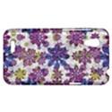 Stylized Floral Ornate Pattern HTC Desire VT (T328T) Hardshell Case View1