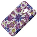 Stylized Floral Ornate Pattern Samsung Galaxy Ace Plus S7500 Hardshell Case View4