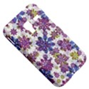 Stylized Floral Ornate Pattern Samsung Galaxy Ace Plus S7500 Hardshell Case View5
