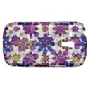 Stylized Floral Ornate Pattern Samsung Galaxy S3 MINI I8190 Hardshell Case View1