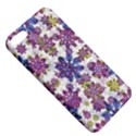 Stylized Floral Ornate Pattern Apple iPhone 5 Hardshell Case with Stand View5