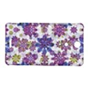 Stylized Floral Ornate Pattern Sony Xperia TX View1