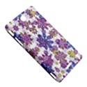 Stylized Floral Ornate Pattern Sony Xperia TX View5