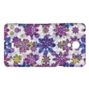 Stylized Floral Ornate Pattern Sony Xperia T View1