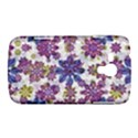 Stylized Floral Ornate Pattern Samsung Galaxy Duos I8262 Hardshell Case  View1