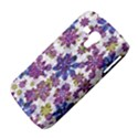 Stylized Floral Ornate Pattern Samsung Galaxy Duos I8262 Hardshell Case  View4