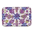 Stylized Floral Ornate Pattern Samsung Galaxy Note 8.0 N5100 Hardshell Case  View1