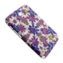 Stylized Floral Ornate Pattern Samsung Galaxy Note 8.0 N5100 Hardshell Case  View5