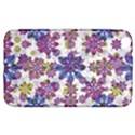Stylized Floral Ornate Pattern Samsung Galaxy Tab 3 (8 ) T3100 Hardshell Case  View1