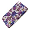 Stylized Floral Ornate Pattern Samsung Galaxy Tab 3 (8 ) T3100 Hardshell Case  View4