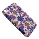 Stylized Floral Ornate Pattern Samsung Galaxy Tab 3 (8 ) T3100 Hardshell Case  View5