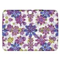 Stylized Floral Ornate Pattern Samsung Galaxy Tab 3 (10.1 ) P5200 Hardshell Case  View1