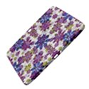 Stylized Floral Ornate Pattern Samsung Galaxy Tab 3 (10.1 ) P5200 Hardshell Case  View4
