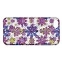 Stylized Floral Ornate Pattern Apple iPhone 5C Hardshell Case View1