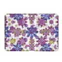 Stylized Floral Ornate Pattern Samsung Galaxy Tab 2 (10.1 ) P5100 Hardshell Case  View1