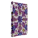 Stylized Floral Ornate Pattern iPad Air Hardshell Cases View2