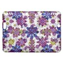 Stylized Floral Ornate Pattern Kindle Fire HDX Hardshell Case View1