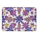 Stylized Floral Ornate Pattern Kindle Fire HDX 8.9  Hardshell Case View1
