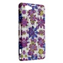 Stylized Floral Ornate Pattern Sony Xperia Z1 Compact View2