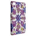 Stylized Floral Ornate Pattern Samsung Galaxy Tab Pro 8.4 Hardshell Case View2