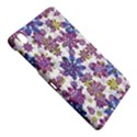 Stylized Floral Ornate Pattern Samsung Galaxy Tab Pro 8.4 Hardshell Case View4