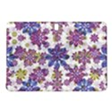 Stylized Floral Ornate Pattern Samsung Galaxy Tab Pro 12.2 Hardshell Case View1