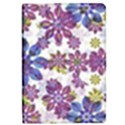 Stylized Floral Ornate Pattern iPad Mini 2 Flip Cases View1