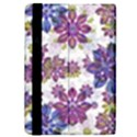 Stylized Floral Ornate Pattern iPad Mini 2 Flip Cases View4