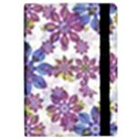 Stylized Floral Ornate Pattern iPad Air Flip View2