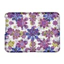 Stylized Floral Ornate Pattern Amazon Kindle Fire (2012) Hardshell Case View1