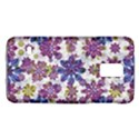 Stylized Floral Ornate Pattern Galaxy S5 Mini View1