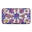 Stylized Floral Ornate Pattern Nokia Lumia 630 View1