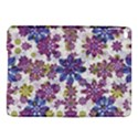 Stylized Floral Ornate Pattern iPad Air 2 Hardshell Cases View1