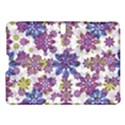 Stylized Floral Ornate Pattern Samsung Galaxy Tab S (10.5 ) Hardshell Case  View1