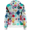 Colorful Diamonds Dream Women s Pullover Hoodie View2