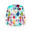 Colorful Diamonds Dream Kids  Sweatshirt View2