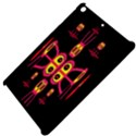 Alphabet Shirt R N R Apple iPad Mini Hardshell Case View4