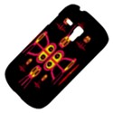 Alphabet Shirt R N R Samsung Galaxy S3 MINI I8190 Hardshell Case View4