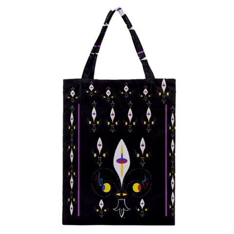 Clothing (25)gee8dvdynk,k;; Classic Tote Bag